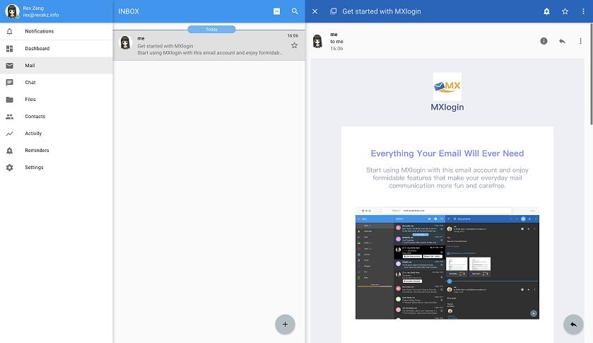 搭建付费的MXroute 并了解邮件相关的域名记录| 博客| Powered by